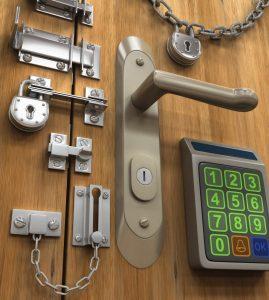 veiligheidssloten voor je huis